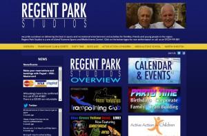 Regent Park Studios
