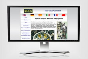 Moss Group Automation