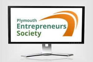 Entrepreneur Society Logo
